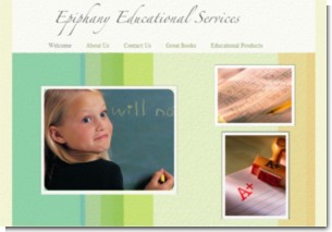 Epiphany Educational Services